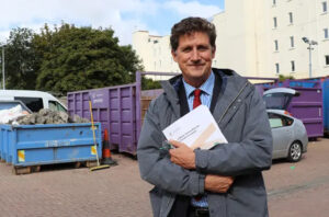 Minister Eamon Ryan Launches Waste Action Plan for a Circular Economy