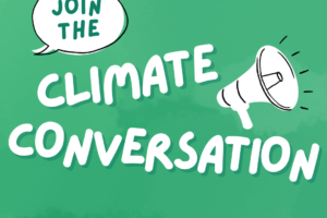 Join the Climate Conversation: A Wexford Green's Perspective